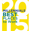 Millenials Best Places to Work